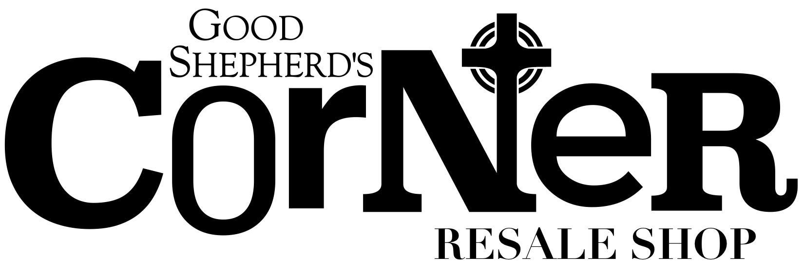 Good Shepherd's Corner Resale Shop logo