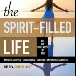 The Spirit-Filled Life Book Cover