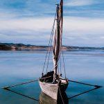 boat of Sea of Galilee